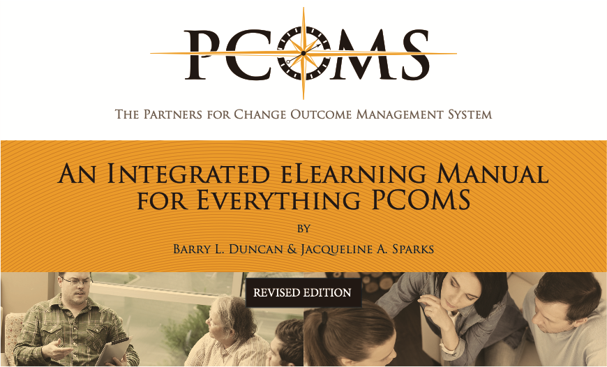 PCOMS Manual Update Released | Better Outcomes Now