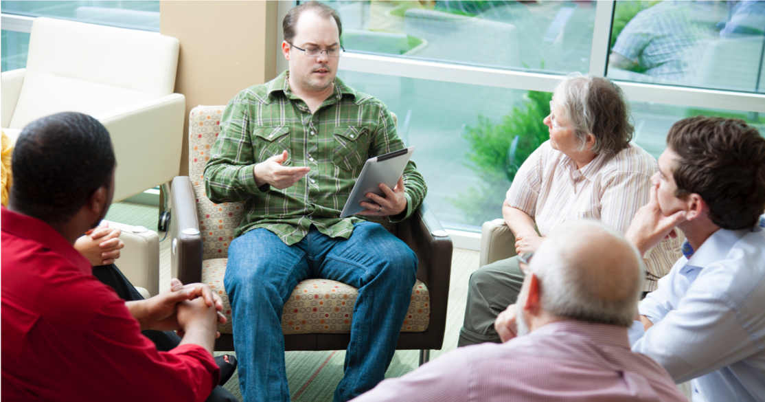 PCOMS and Group Therapy Sessions   Better Outcomes Now