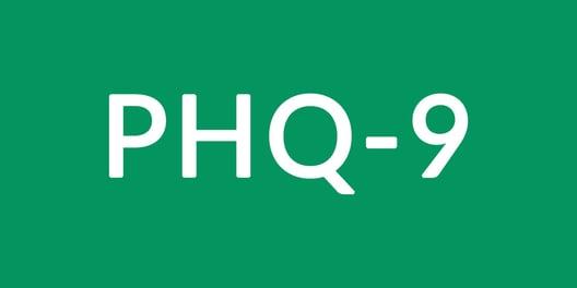 phq-9