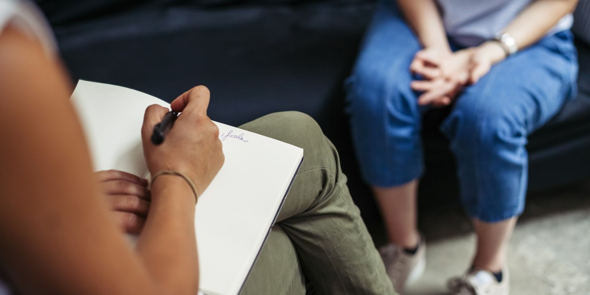 How to Improve as a Therapist